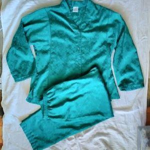 Cabernet Intimates Sleepwear Nylon Pajamas Poshmark